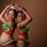 Blooming into motherhood through Odissi