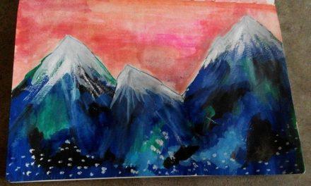 POETRY | Kural by Enbah Nilah