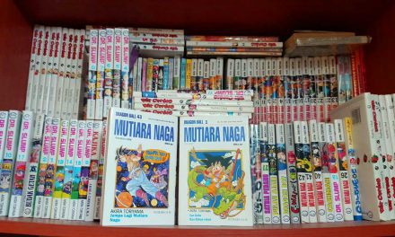 Manga translator Comics House closes shop… forever :(