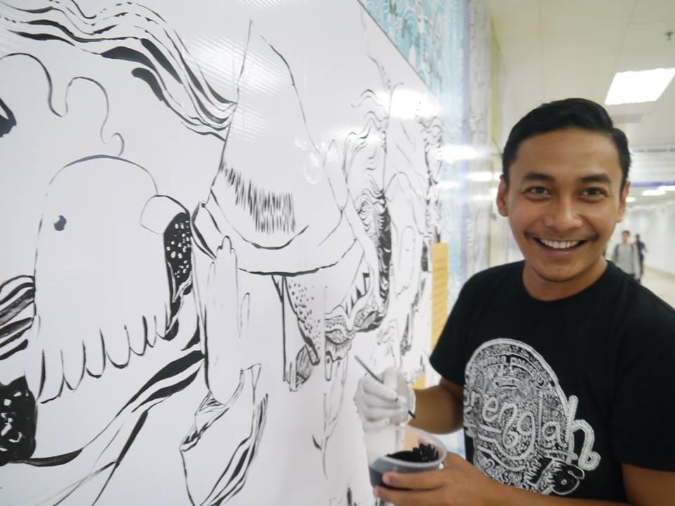 sanuri doodles