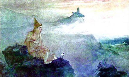 MEGHA DUTA – BAHAGIAN 6 OLEH: UTHAYA SANKAR SB