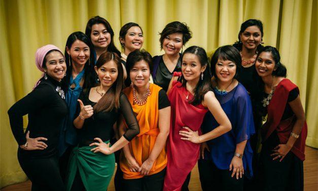 Meet the Malaysian a capella group that did the AR Rahman medley for Deepavali