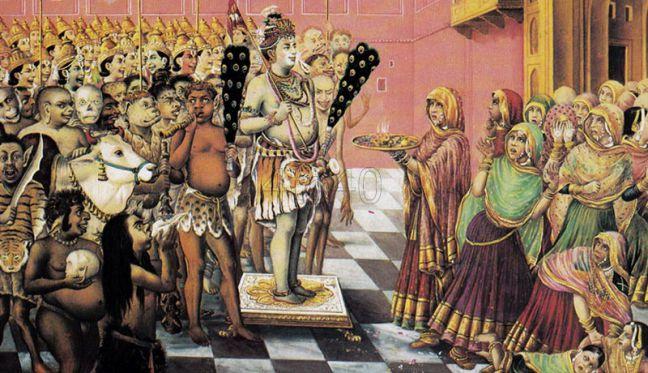 Kredit gambar: templepurohit.com