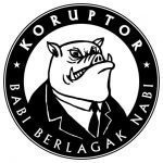 """How about pig logo on corrupt politicians?"" Fahmi Reza suggests"