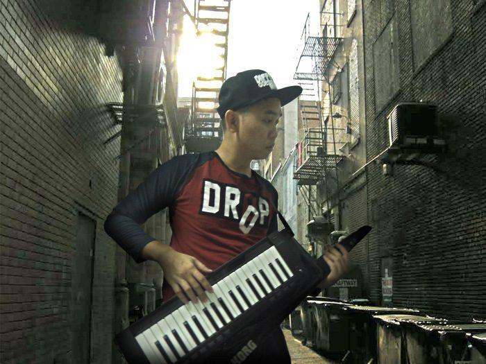 Meet Sarawak's self taught musician turned award winning music producer