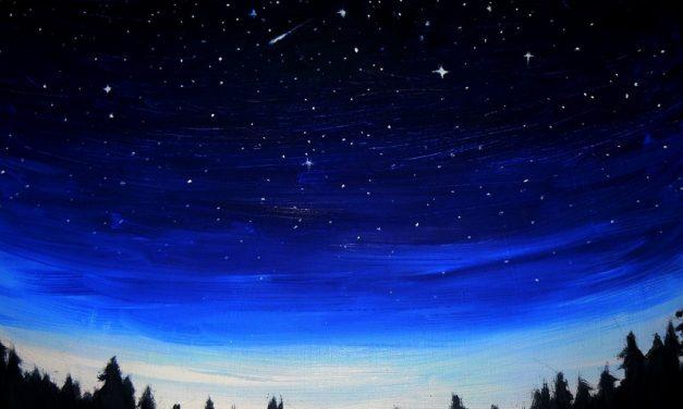 POETRY | Ode Untuk Malam oleh Khairul Hafeez