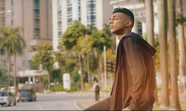 Lighting up the Malaysian rap scene Kidd Santhe style