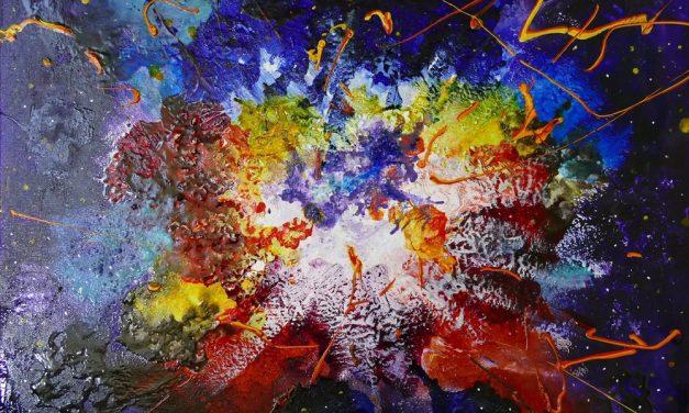 SHORT STORY   The Big Bang