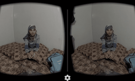 How effective is Virtual Reality in addressing human rights issues?