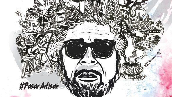 Pasar Artisan, revolutionising KL's creative marketplace