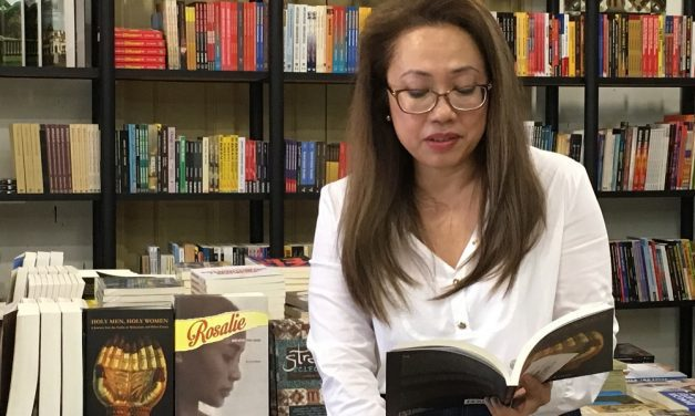 Dina Zaman on the politicization of Islam in Malaysia and her latest book