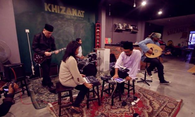 Khizanat wants a revamp to host international audiences!