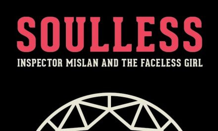 BOOK REVIEW | Soulless by Rozlan Mohd. Noor