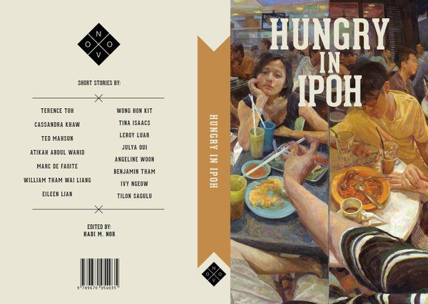 Hungry in Ipoh Fixi