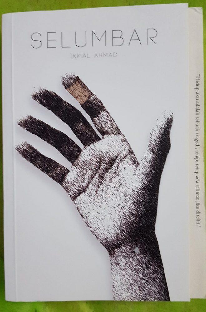 BOOK REVIEW   Selumbar by Ikmal Ahmad