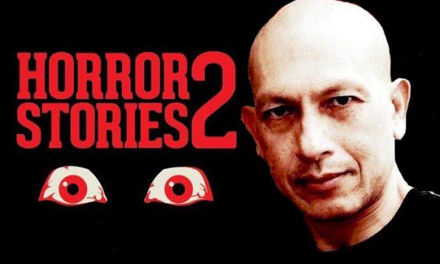 Of Toyols and eBay, Tunku Halim spills on Horror Stories 2