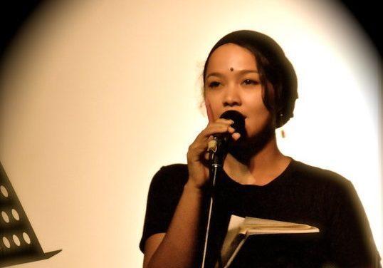 Love and Light Spoken with Sheena Baharudin