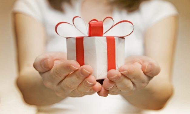 SHORT STORY | Birthday Gifts