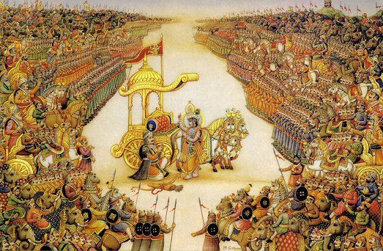 Megha Duta – Bahagian 14   Uthaya Sankar SB