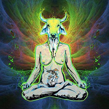 Poetry | Surging Bulls