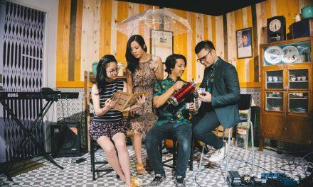 Battle Bloom's debut album is the best antidote this rainy season!