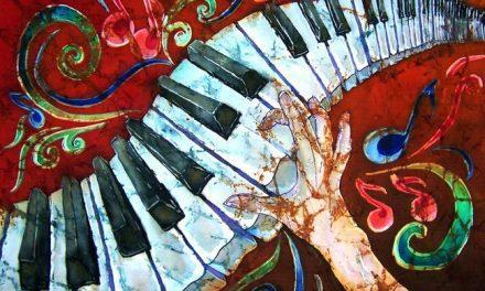 POETRY   Magic of Music by Navadharini Sunder
