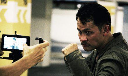 James Lee attempts to re-define film-making through smartphones!