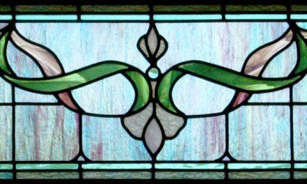 POETRY | The Window by Helga Kidder