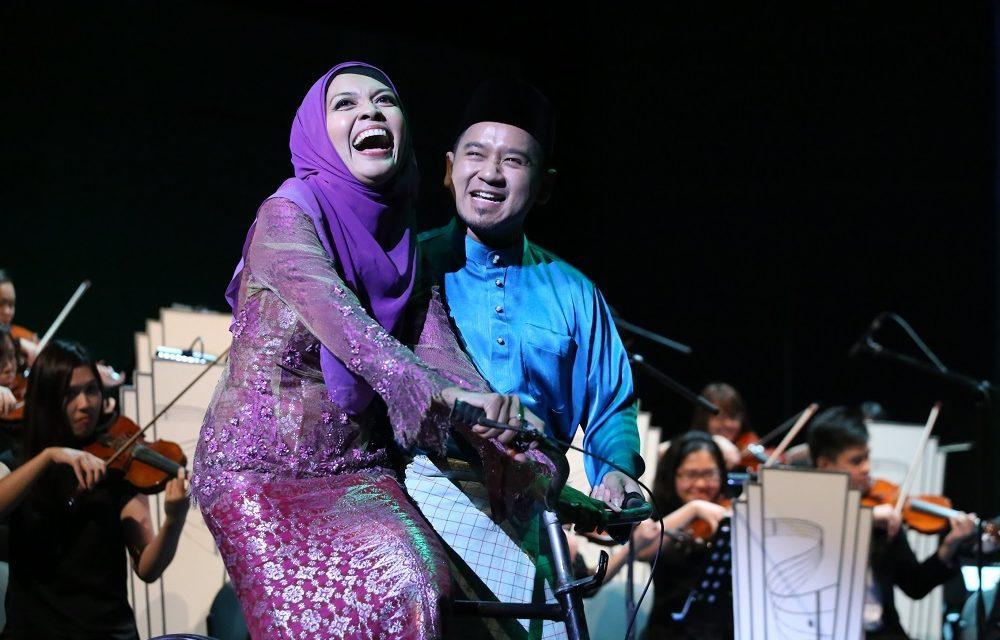 Should you watch Sudirman's One Thousand Million Smiles?
