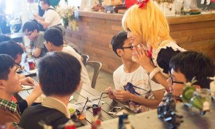 The rise of maid cafés in Malaysia and why it's actually kinda cool