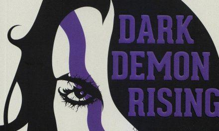 BOOK REVIEW   Dark Demon Rising by Tunku Halim