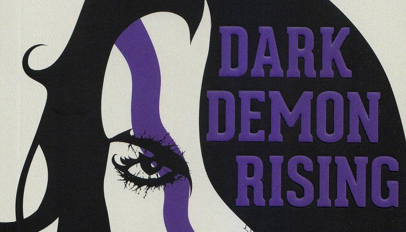BOOK REVIEW | Dark Demon Rising by Tunku Halim