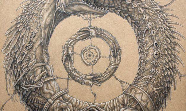 POETRY   Ouroboros by Wan Rezal