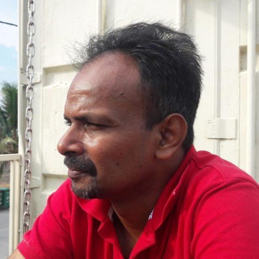 M. Mahendran
