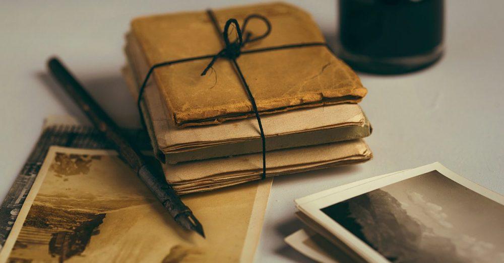 CERPEN   Surat Maut oleh Kaljit Kaur