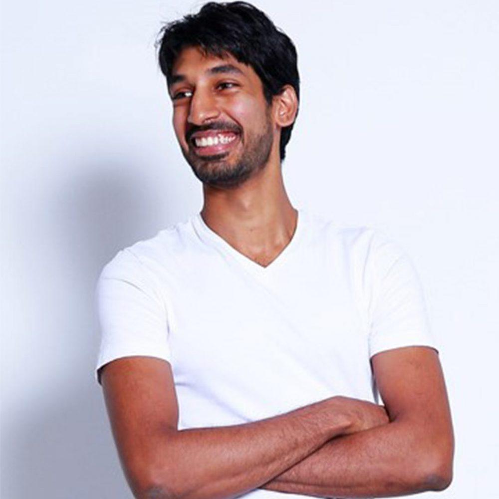Krishen Mohan