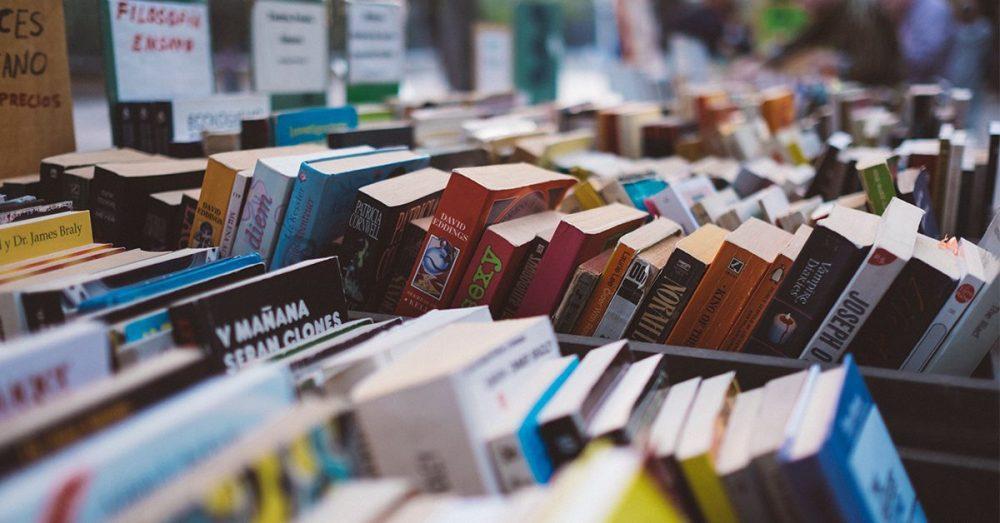 CERPEN   Tentang Kisah Ali dan 40 Orang Penulis oleh Aliaa Alina