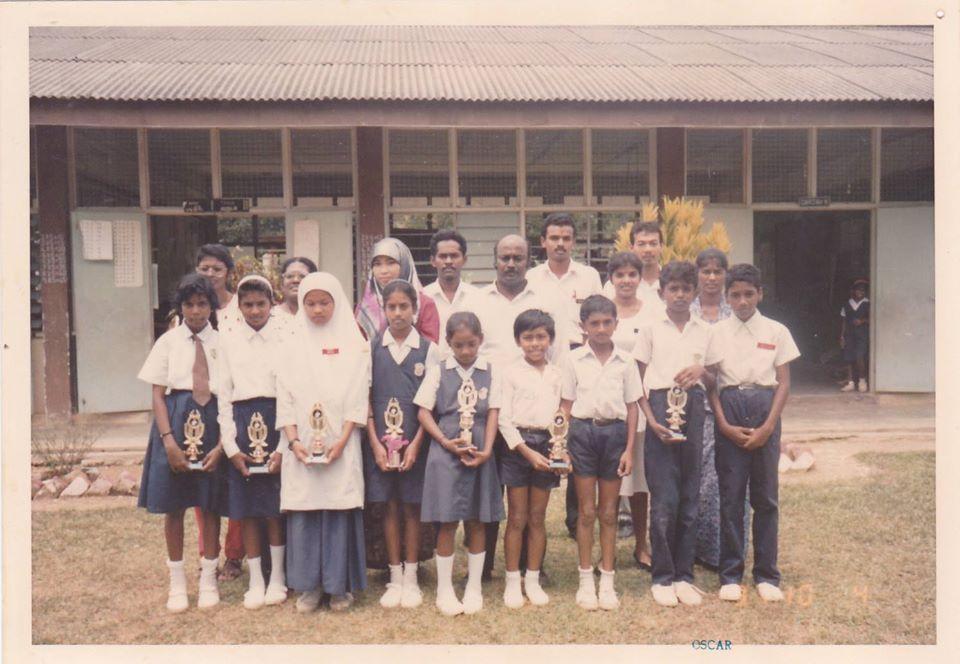 ESEI | Guru Sementara oleh M. Mahendran