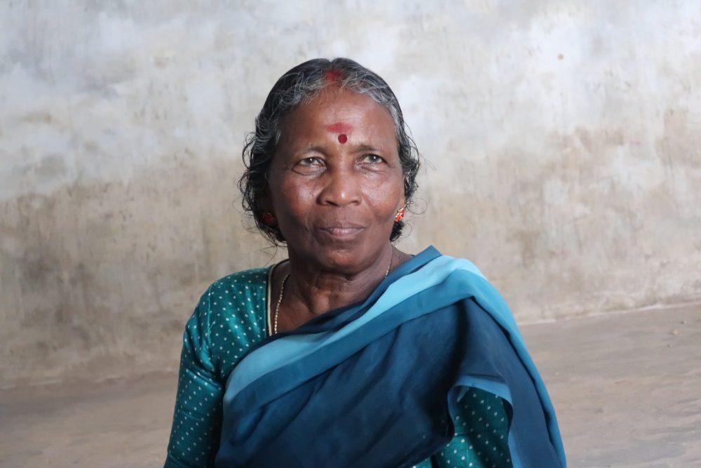 SHORT STORY | Amma by Perevenia Shan