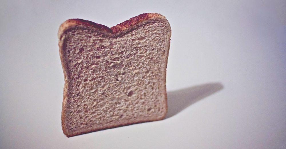 PUISI | Roti Dan Mentega oleh Afifi Azman
