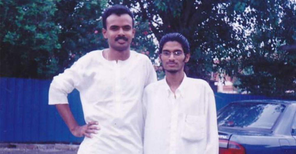 ESEI | Saya Dan Bidang Penulisan oleh M. Mahendran