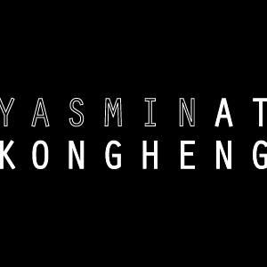 Yasmin at Kong Heng Newseum