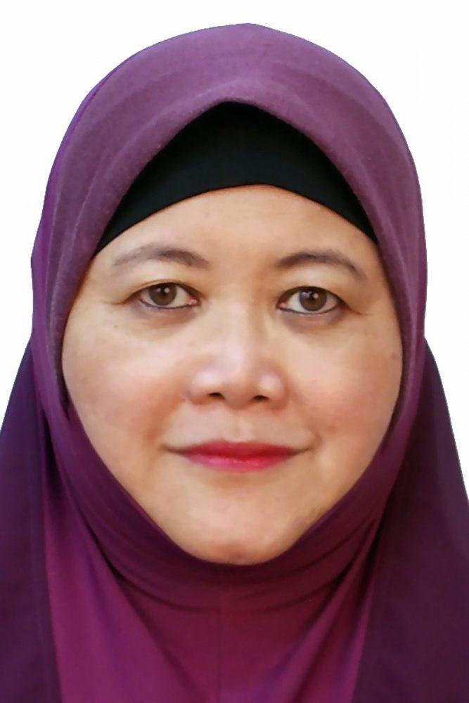 Laila Hairani Abdullah Sanggura