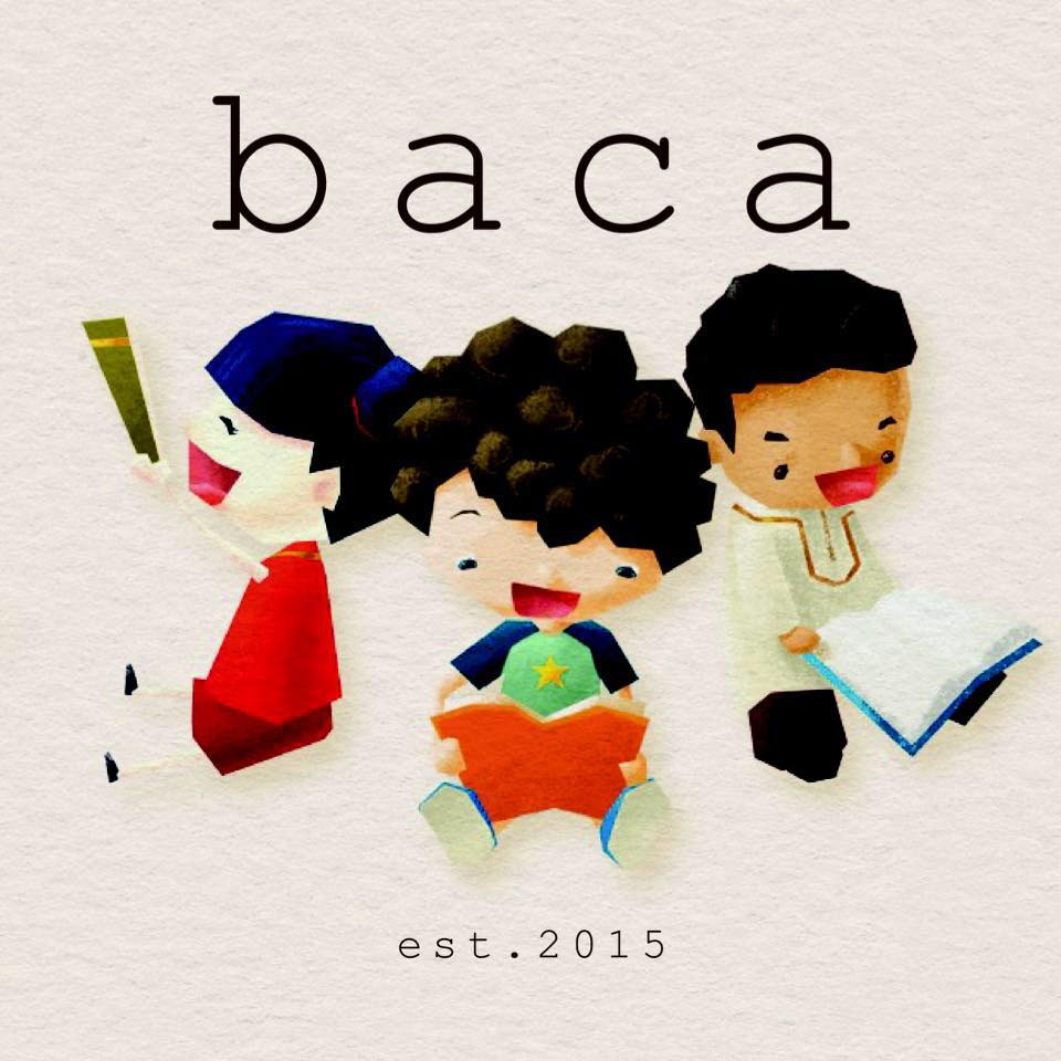 BACA – The Reading Room & Cafe
