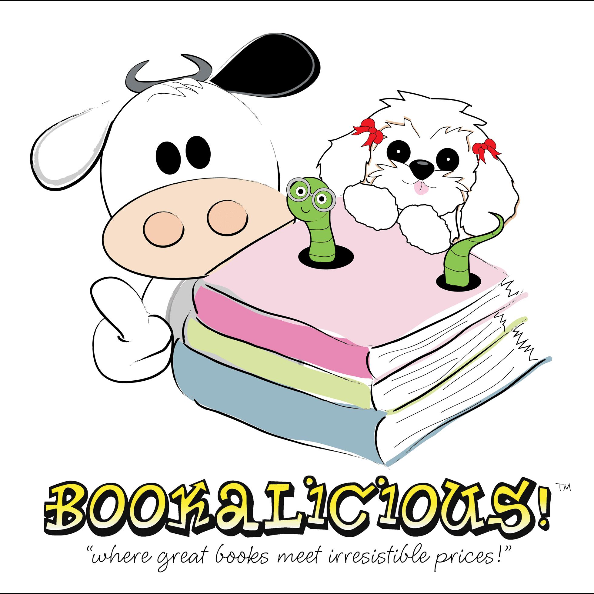 Bookalicious!